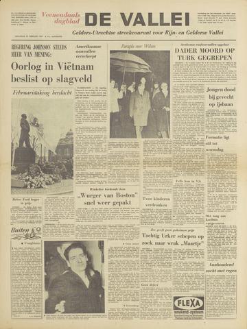 De Vallei 1967-02-27
