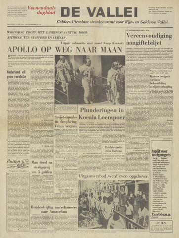 De Vallei 1969-05-19