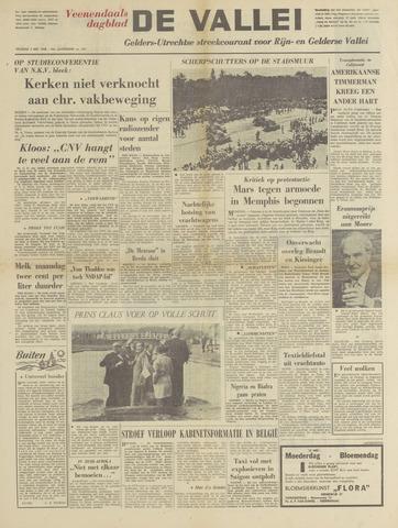 De Vallei 1968-05-03