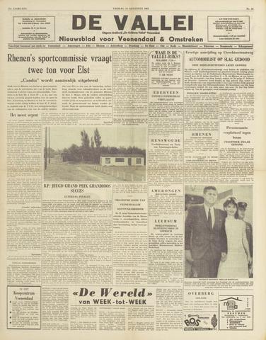 De Vallei 1963-08-16
