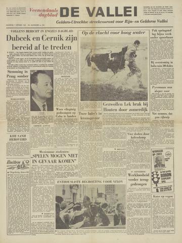 De Vallei 1968-10-07