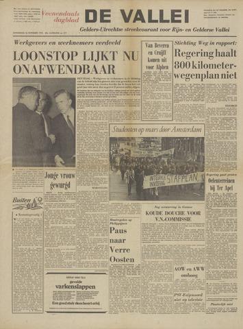De Vallei 1970-11-26