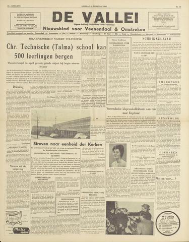 De Vallei 1964-02-25