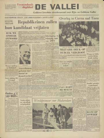De Vallei 1968-07-31