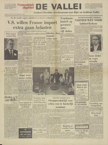 De Vallei 1968-06-28