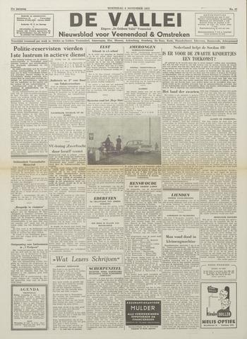 De Vallei 1957-11-06