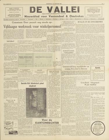 De Vallei 1963-01-16