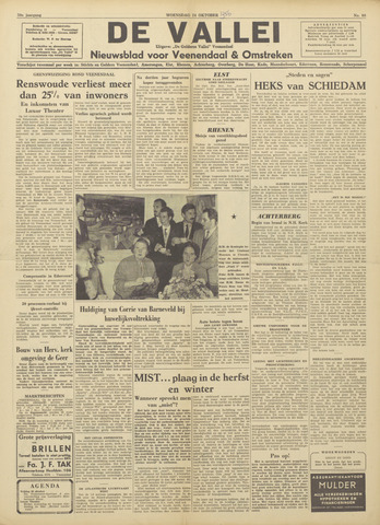 De Vallei 1956-10-24