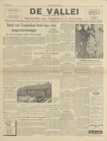 De Vallei 1966-01-14