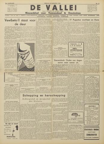 De Vallei 1952-08-29