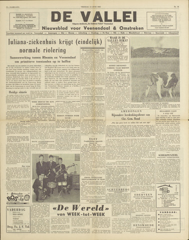 De Vallei 1963-06-14