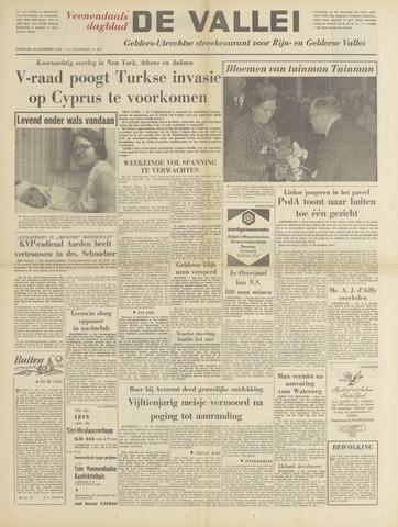 De Vallei 1967-11-25