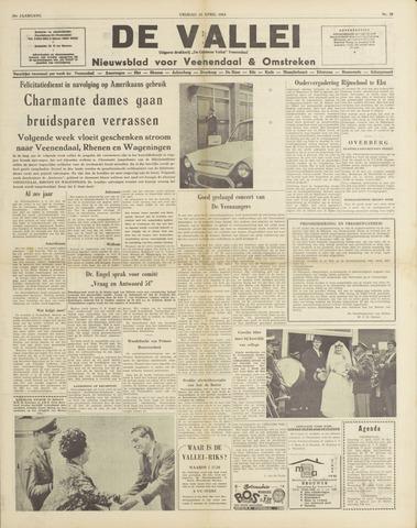 De Vallei 1964-04-10