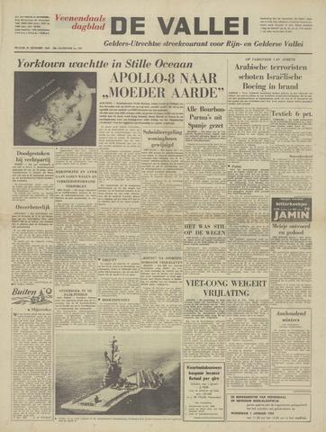 De Vallei 1968-12-27