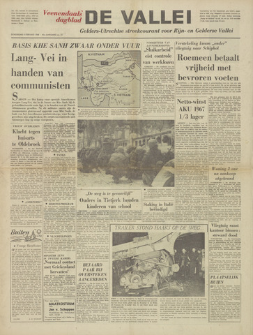 De Vallei 1968-02-08
