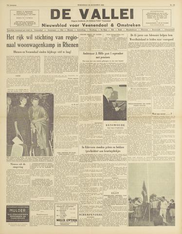 De Vallei 1961-08-30