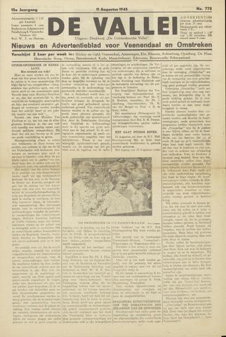 De Vallei 1945-08-11