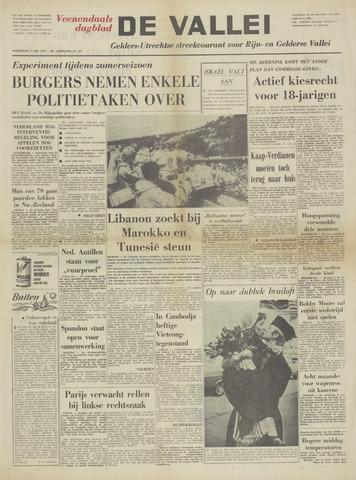 De Vallei 1970-05-27
