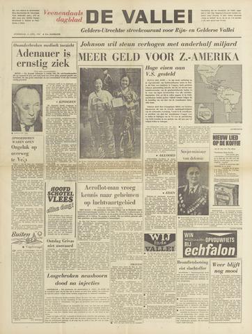 De Vallei 1967-04-13