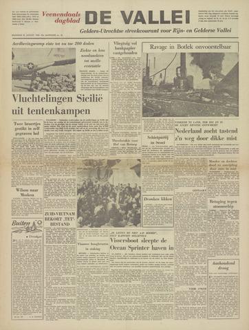 De Vallei 1968-01-22