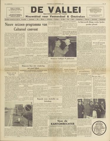 De Vallei 1963-09-25