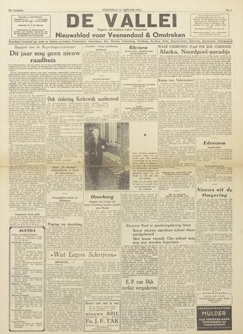 De Vallei 1956-01-18