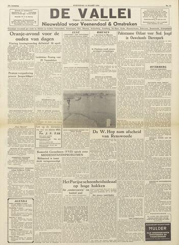 De Vallei 1956-03-14
