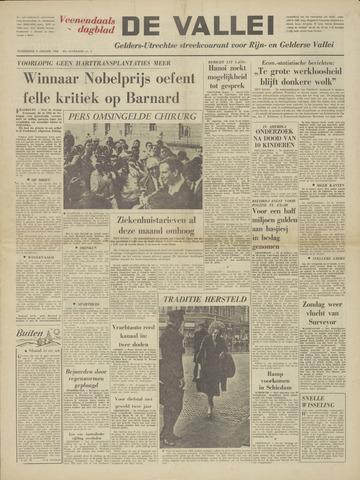 De Vallei 1968-01-04