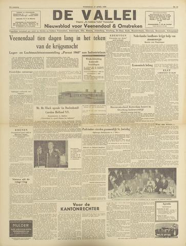 De Vallei 1960-04-27