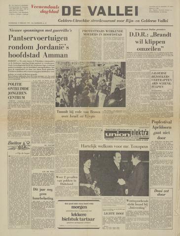 De Vallei 1970-02-19