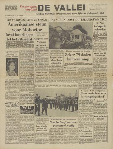 De Vallei 1967-07-07