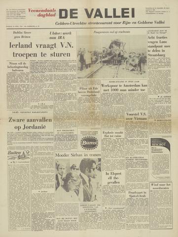 De Vallei 1969-04-22