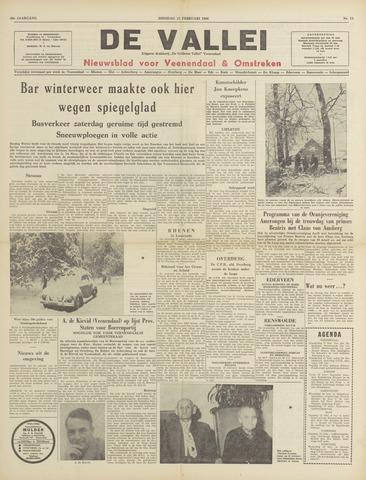 De Vallei 1966-02-15