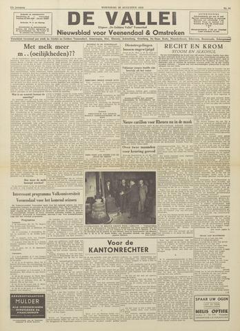De Vallei 1958-08-20