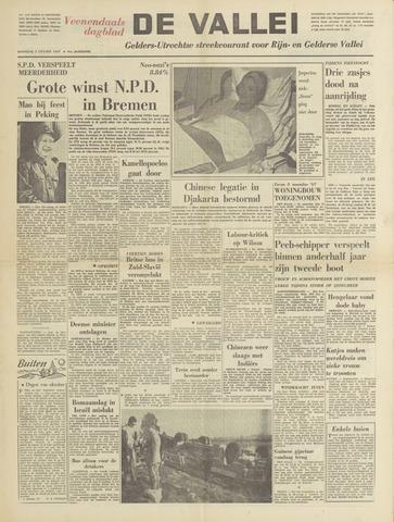 De Vallei 1967-10-02