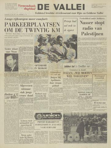 De Vallei 1970-07-29