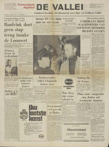 De Vallei 1970-01-27