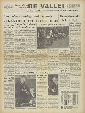 De Vallei 1967-07-01