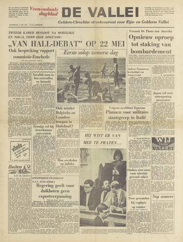 De Vallei 1967-05-11
