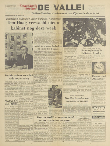 De Vallei 1966-11-18