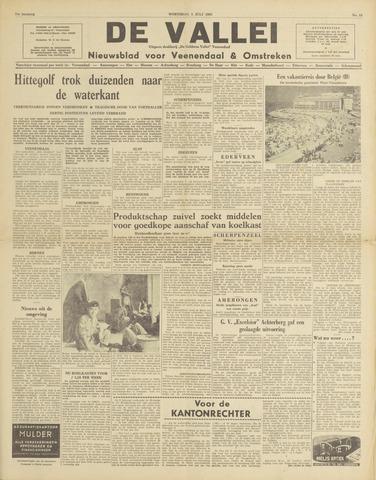 De Vallei 1961-07-05