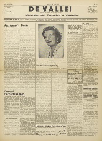 De Vallei 1950-04-28