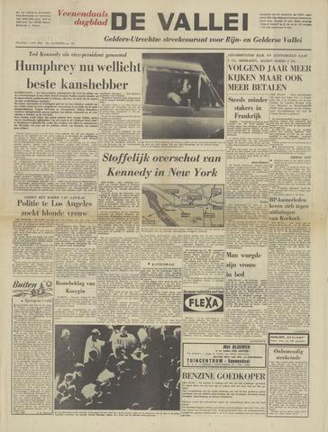 De Vallei 1968-06-07