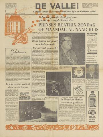 De Vallei 1967-04-28