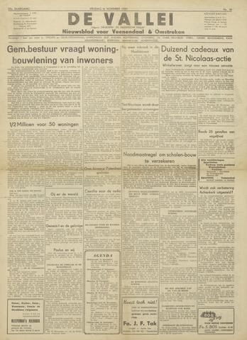 De Vallei 1951-11-16