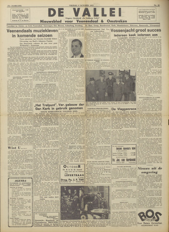 De Vallei 1953-10-09