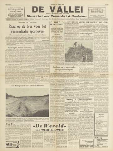 De Vallei 1960-04-15