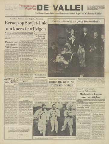 De Vallei 1968-09-11