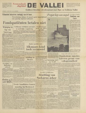 De Vallei 1967-03-11