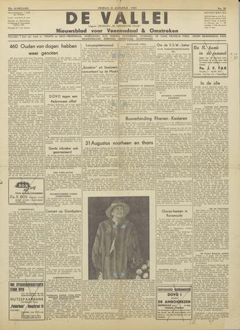 De Vallei 1951-08-31